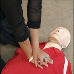cpr  training orlando